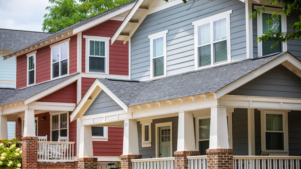 Five things you probably never heard before about affordable housing