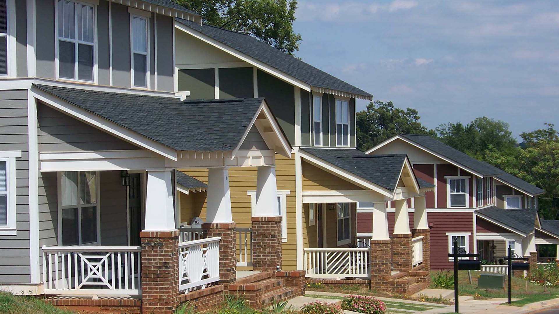 Homes of Hope moves forward with affordable housing