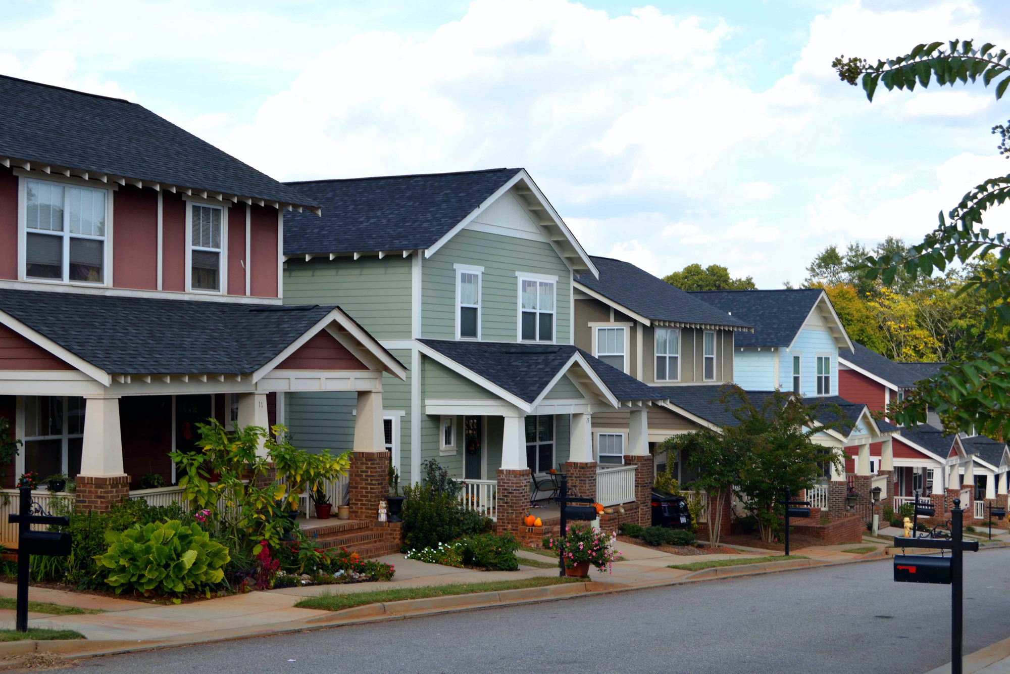 Greenville nonprofit to build low-income rentals in gentrifying areas